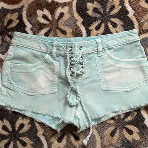Victoria's Secret Boyfriend Shorts